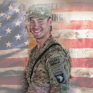 5th Annual 2LT Justin Sisson 5k for the Fallen