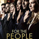 """For The People"" Screening & Discussion With the Writer"
