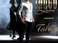 """I AM TANGO"" By TANGO LOVERS"