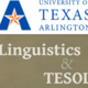 UTA Student Conference in Linguistics and TESOL