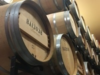 Cellar Sale @ Barons Winery