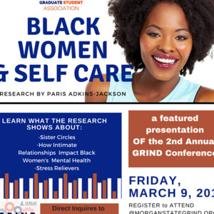 Black Women & Self Care Presentation