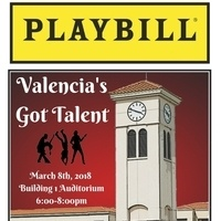 Valencia's Got Talent