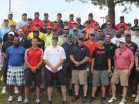 11th Annual Football Golf Outing & Reunion