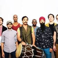 Red Baraat at Club Downunder