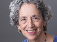Ruth Messinger: What's Jewish about Social Justice?