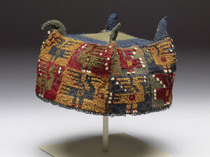 Crowning Glory: Art of the Americas