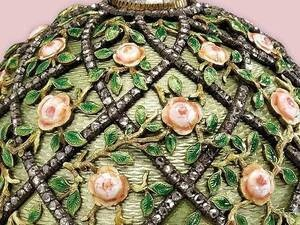 Faberge & The Russian Crafts Tradition