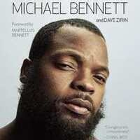 CANCELLED  - Things That Make White People Uncomfortable - Michael Bennett and Dave Zirin in Conversation