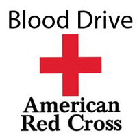 Red Cross Blood Drive at The Church on The Way