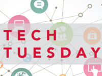 Tech Tuesday Demo: Tame Your Outlook Inbox