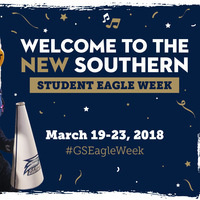 Eagle Week Cookout