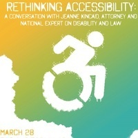 Rethinking Accessibility in the Classroom: For Faculty (Reynolda campus)