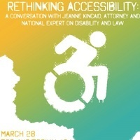 Rethinking Accessibility in the Classroom: For Health Science and Medical Education Faculty (BGCME campus)