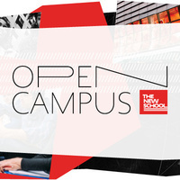 Summer 2018 Certificate Pre-Registration For Courses At Open Campus At The New School