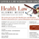 Health Law Alumni & Student Mixer
