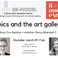 Lecture: Ethics and the Art Gallery