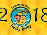 21st Annual Ducky Derby - Community Bank/WW Exchange Club @ Mill Creek Recreation Trail