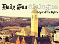 Daily Sun Dialogue: Sexual Assault Policy