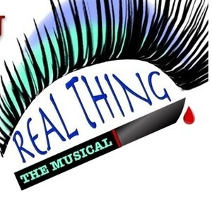 "Theatre Morgan presents a Concert Reading of ""REAL THING"" - the Musical"