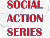 Social Action Series: Homelessness