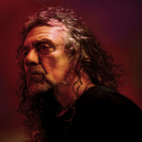 Robert Plant & The Sensational Space Shifters with Sheryl Crow