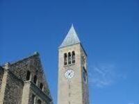 Senior Series: Clock Tower