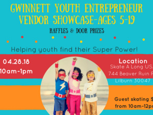 Youth Entrepreneur Networking Event