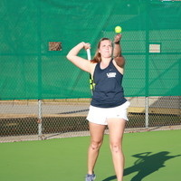Wallace State Women's Tennis vs. Snead State