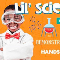 Lil' Scientist Day