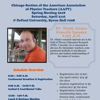 Chicago Section of the American Association of Physics Teachers