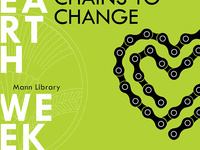 Chains to Change: Makerspace Workshop
