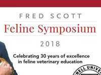 30th Annual Fred Scott Feline Symposium
