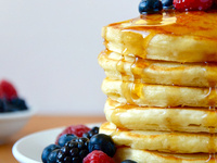 Policy & Pancakes
