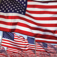 U.S. Independence Day Observed