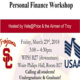 Personal Finance Workshop - Vets@Price