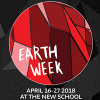 Earth Week Lunch and Learn with Mia White: Rebellion and a Spatial Theory of Love