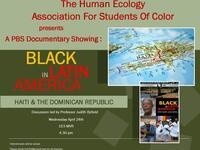 ASC presents: Black in Latin America