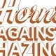 Horns Against Hazing: Courageous Decisions