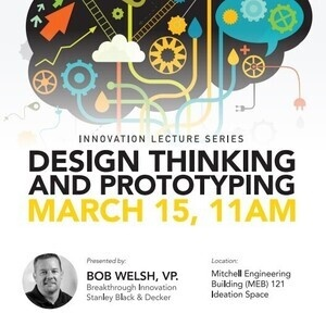 Design Thinking and Prototyping