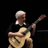 Faculty Recital - Mariano Aguirre, guitar, with guest artist, Lauri Aguirre, soprano