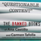 ¡A Viva Voz! – The Banned Books of Ana Castillo and Carmen Tafolla