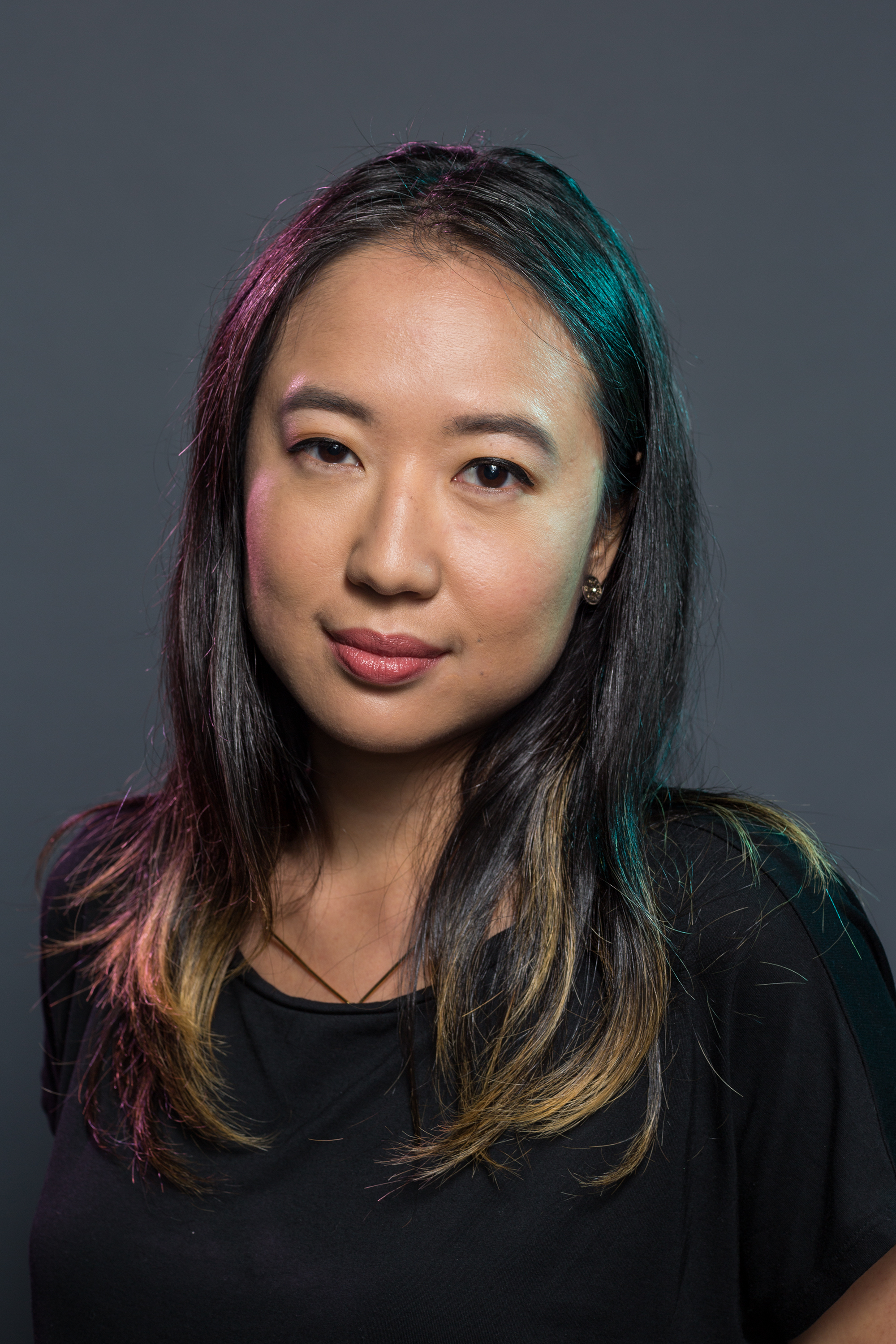Law Tech Speaker Series @ Cornell Tech: Sarah Jeong