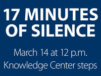17 Minutes of Silence