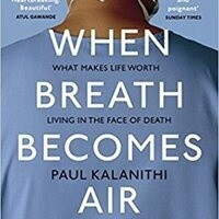 "CENTILE Spring Book Club ""When Breath Becomes Air"""