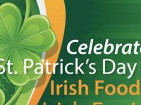 St. Patrick's Day Lunch at Okenshields