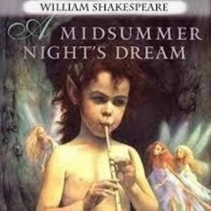Life Long Learning Program- Shakespeare's 'A Midsummer Night's Dream': A very short course