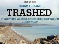 """Trashed"" Documentary Screening"