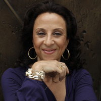 OUR HISTORIC CHALLENGE - Latinx in Media, Politics and Society: a talk with award-winning news anchor Maria Hinojosa