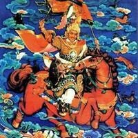 Lecture: Inner Asian Shamanism as a Hermeneutic for Understanding the Structure and Development of the Tibetan Gesar Epic
